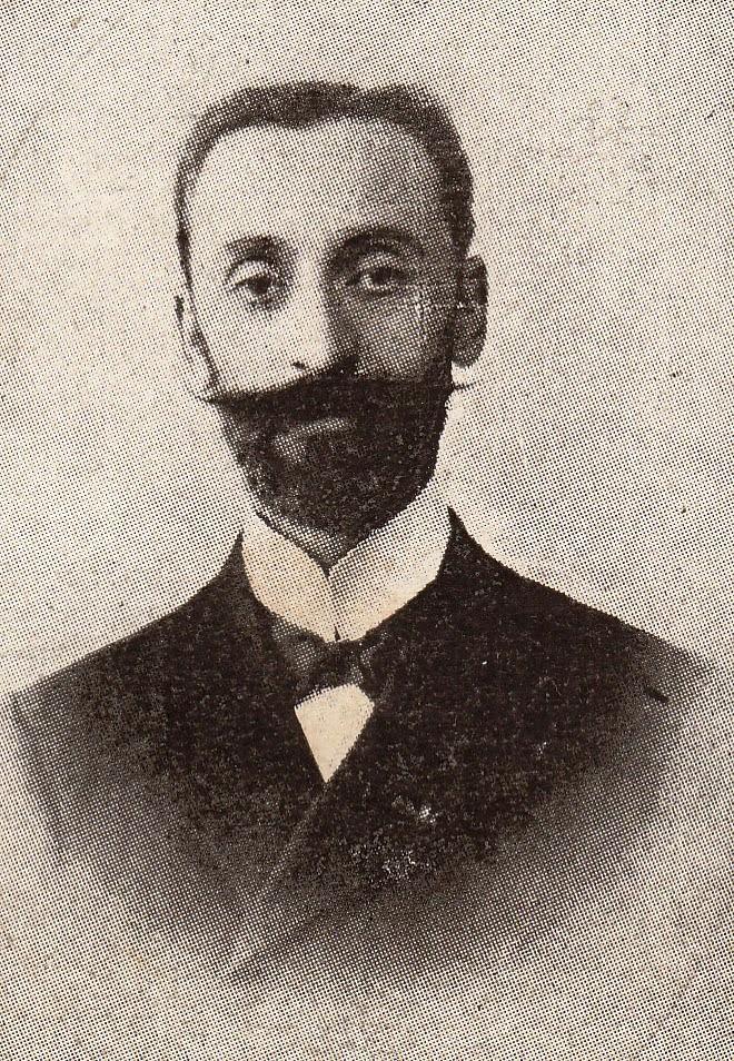 Ο Βασίλειος Μυστακίδης (1859-1933)